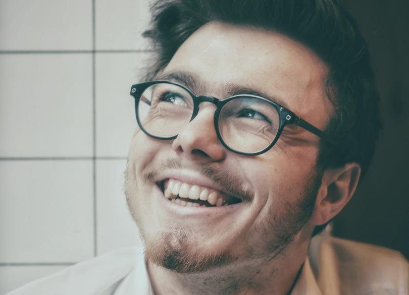 Cele 9 super-puteri ale zâmbetului tău